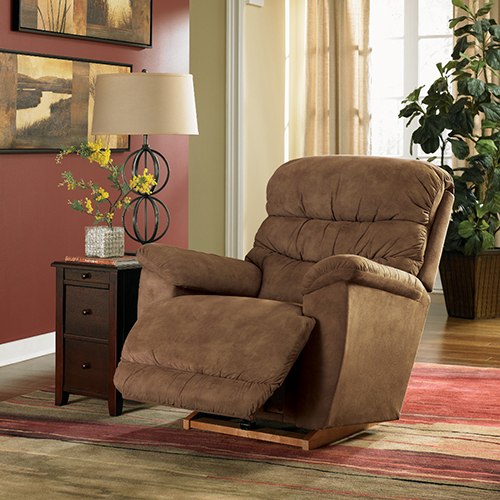 Joshua Reclina-Way Recliner