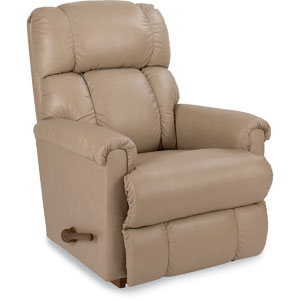 La-Z-Boy Pinnacle Leather Rocker Recliner  sc 1 st  Lazyboy Recliners & Lazy Boy Recliners for RV? - LazyboyReclinersOnline.com islam-shia.org