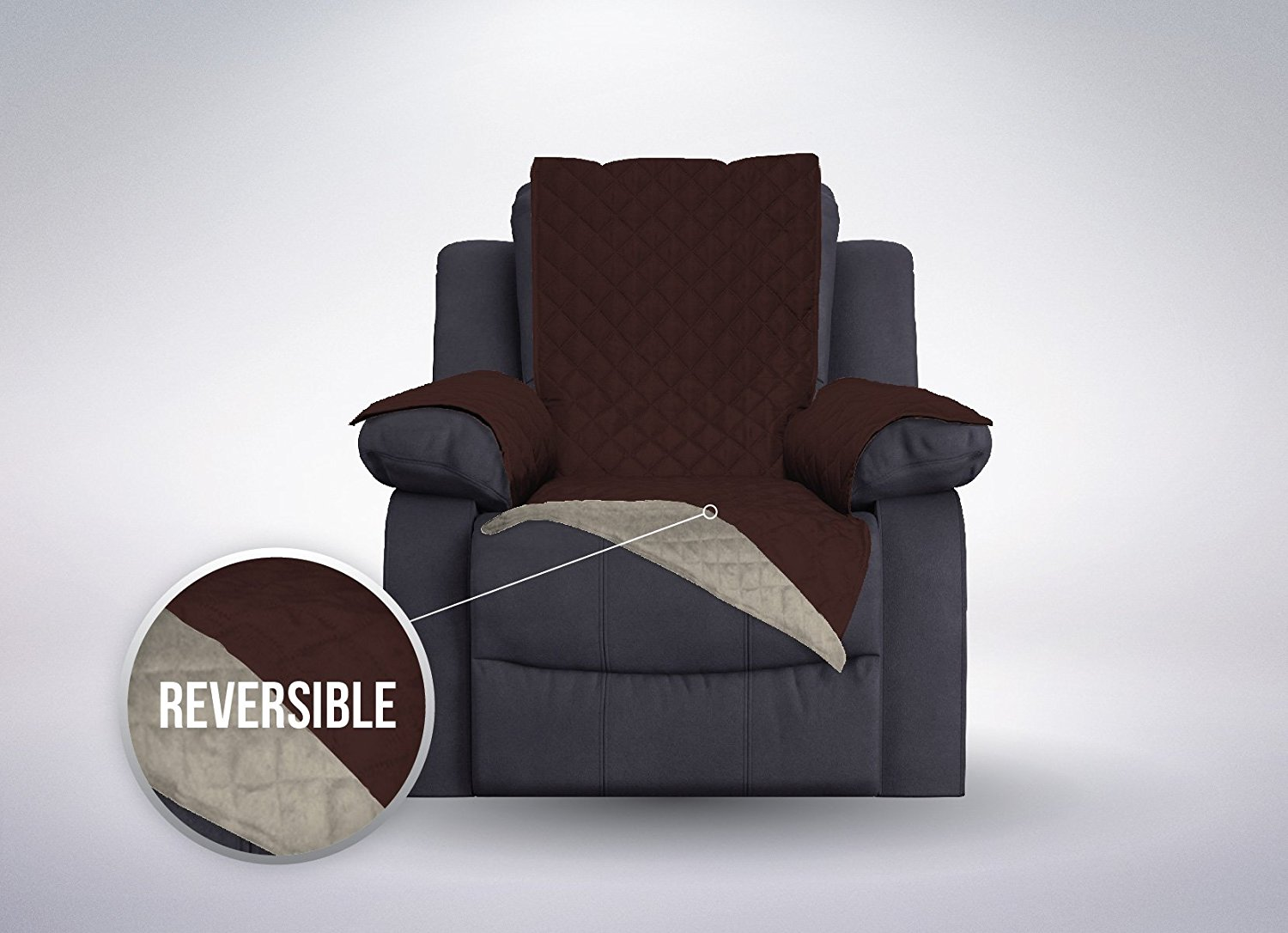 ... original brands of slipcovers designed specifically for La-Z-Boy products. Available in a variety of sizes to suit even the largest of home recliners ... & Lazyboy Recliners Review and Guide Online islam-shia.org