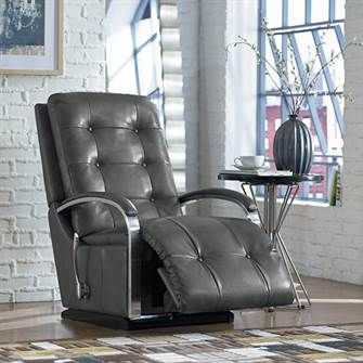 Impulse Reclina-Rocker Recliner