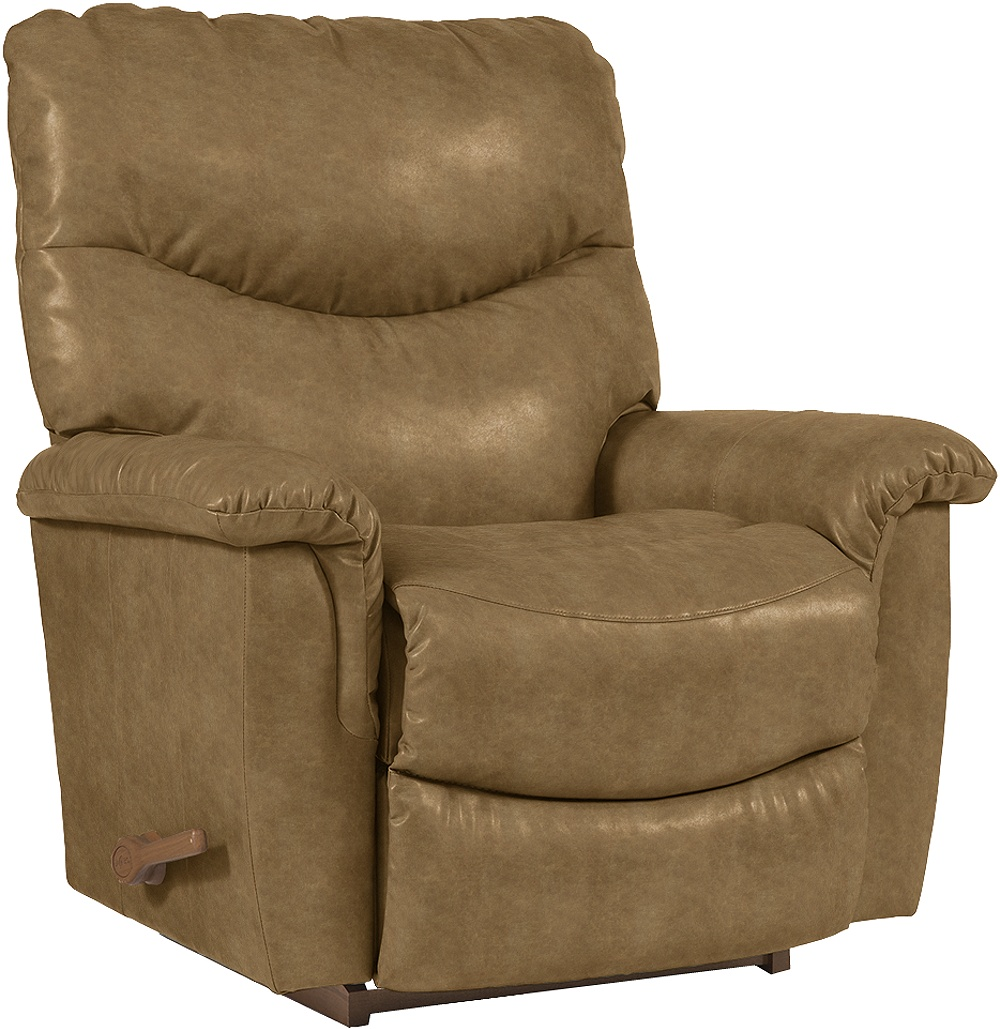 La Z Boy James Reclina Rocker Recliner