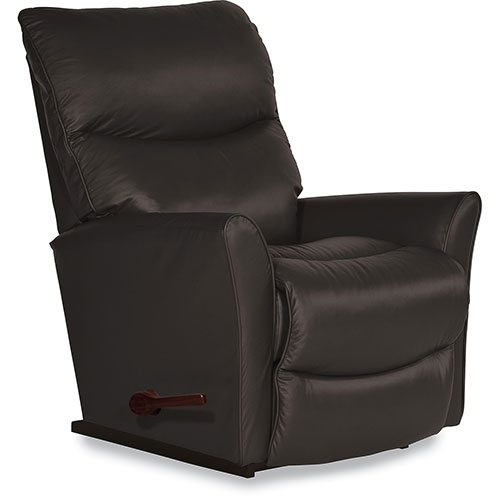 La-Z-Boy Rowan Leather Rocker Recliner